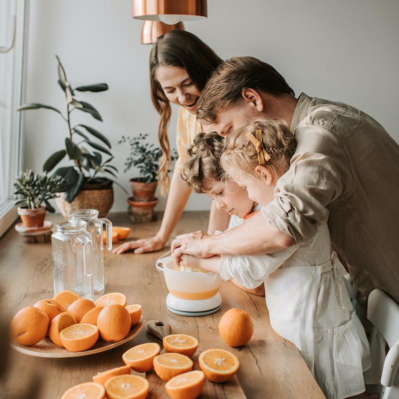 BayerBau Familie wohnen
