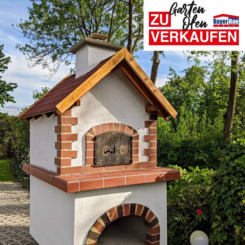 BayerBau Gartenofen Ausstellung