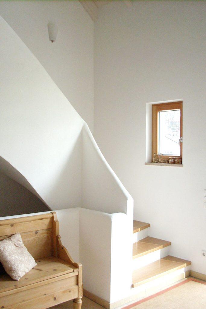 gemauerte Treppe 01B