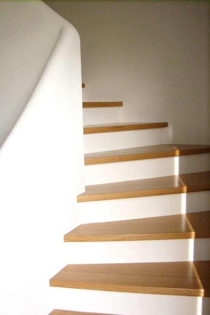 gemauerte Treppe 01A