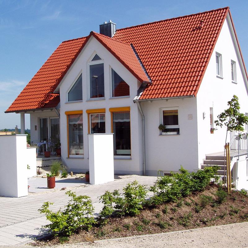 BayerBau Einfamilienhaus