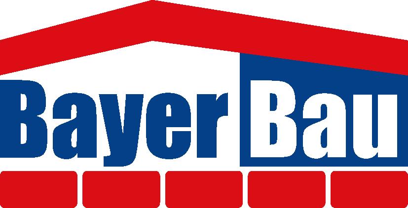 BayerBau Logo Retina