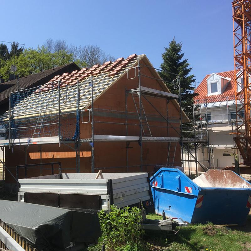 BayerBau Garage