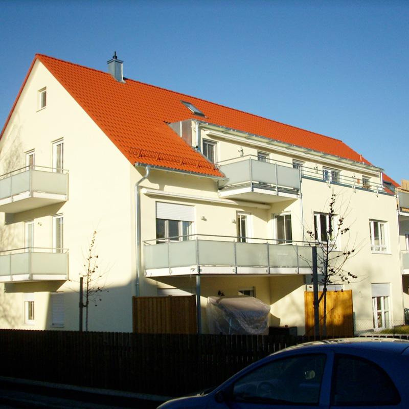 BayerBau Haus