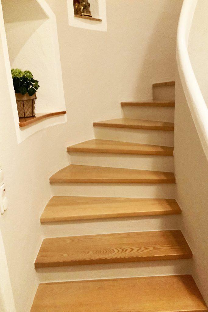 gemauerte Treppe 02D